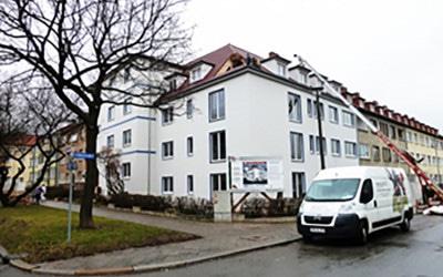 Stolzestraße – Fröbelstraße Erfurt