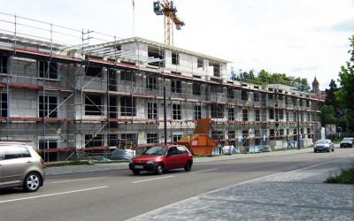 Seniorenheim in Feuchtwangen