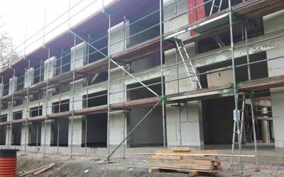 Erweiterung Senioren- und Pflegeheim Niedertrebra