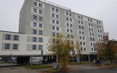 Storkower Straße 1 in Berlin