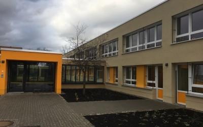 Kiga 39 in Erfurt