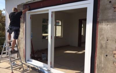 Umbau Eigentumswohnung in Erfurt