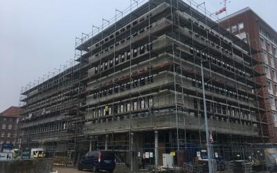 Ärztehaus in Bremen
